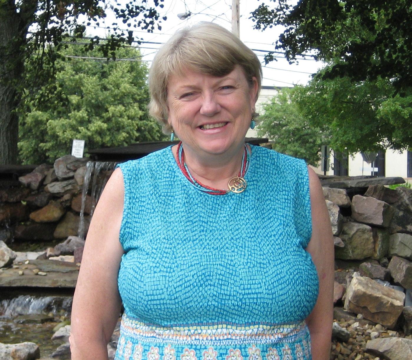 Mary Chowenhill