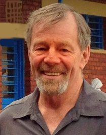 Eldon Stoffel