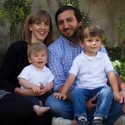 Meet SAMS-USA: Missionaries Roberto and Cameron Vivanco