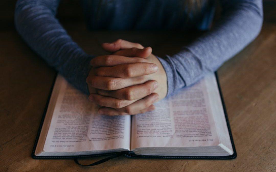 From fear to fiery preaching