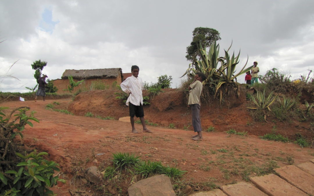 Hope Among Turmoil: Mission in Madagascar