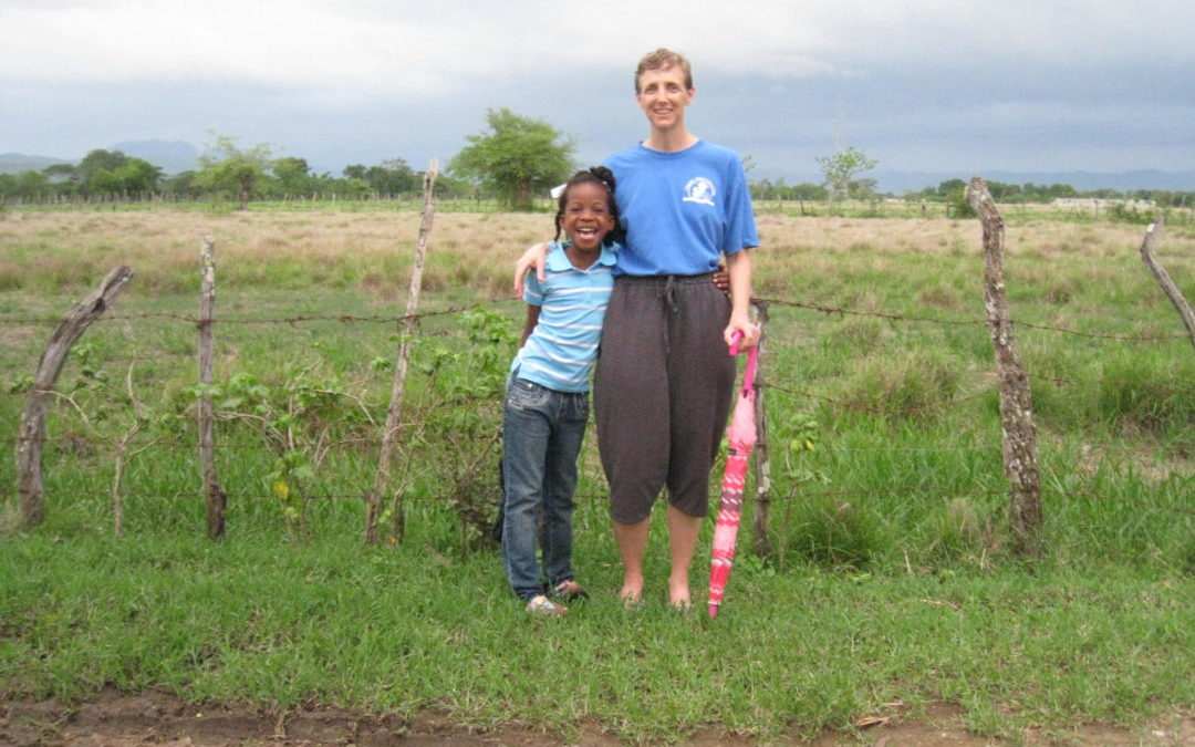 Meet SAMS-USA: Missionary Cathy Donahoe