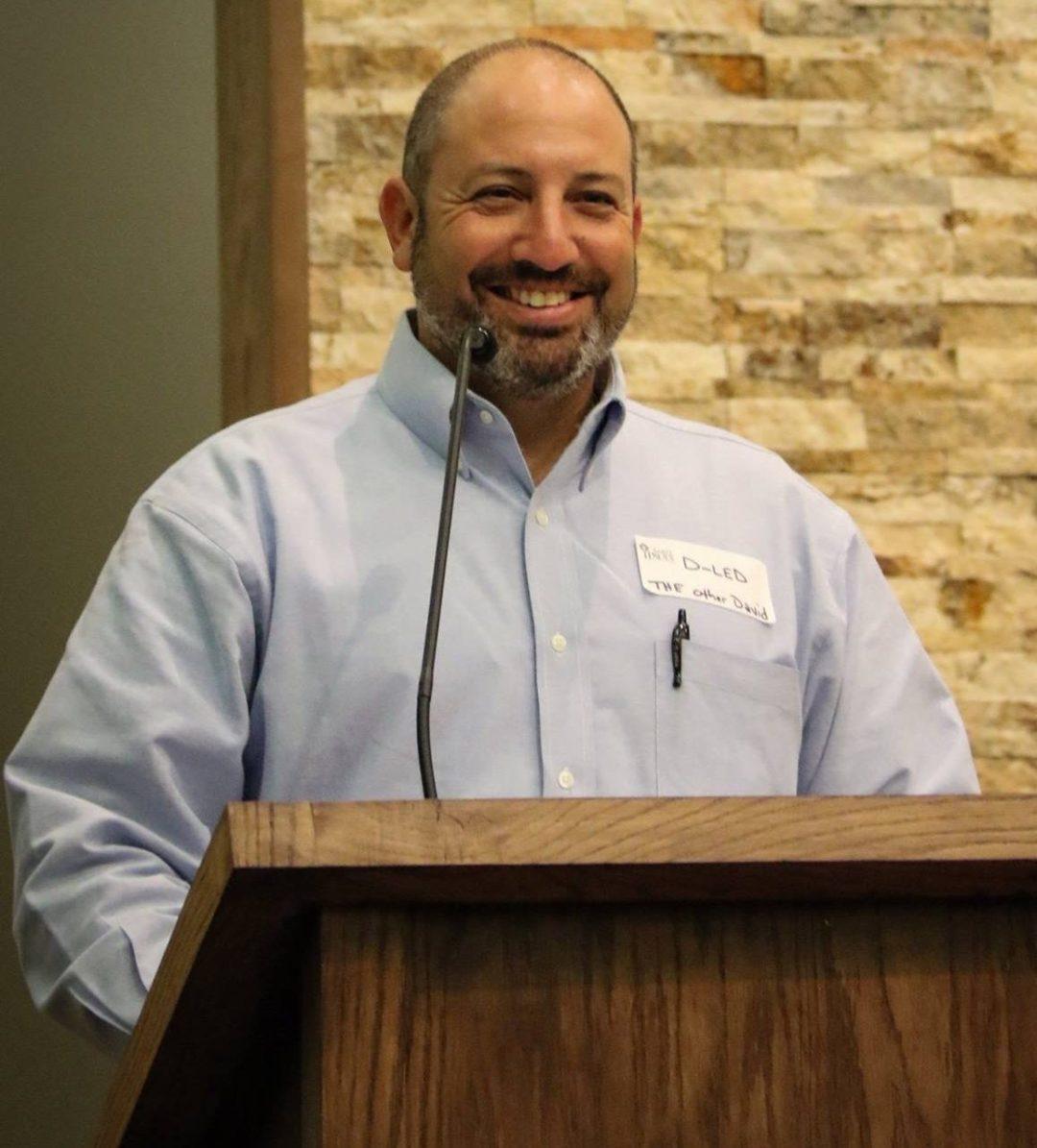 David Ledwitz