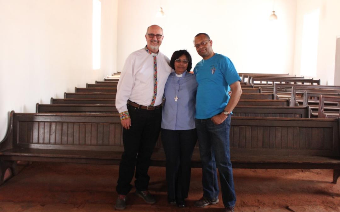 Gauteng, Swaziland, and Beyond! Day Eighteen.