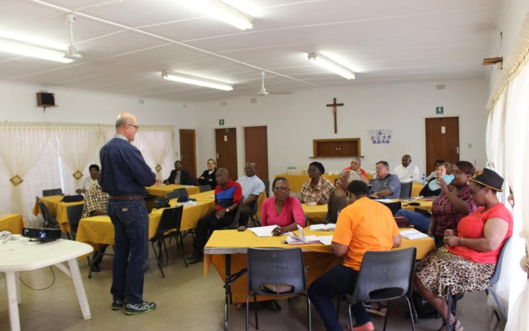 Gauteng, Swaziland, and Beyond! Day Seventeen.