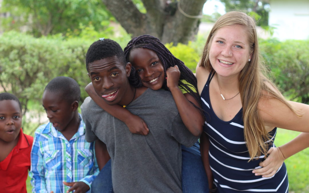 Mission in Zambia: Top 6 Things to be Thankful for This Year