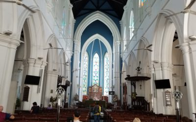 And None Shall Perish: The Church in SE Asia