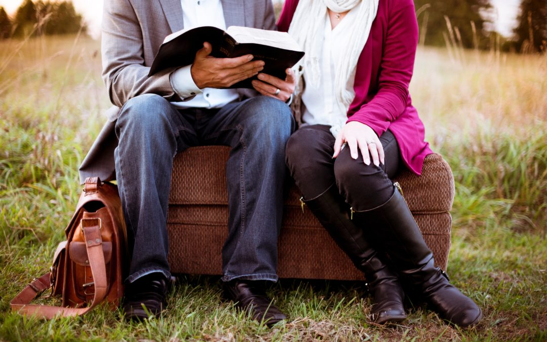 The Godly Couple: A True Parable