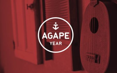 Apply for the Agape Year Apprenticeship