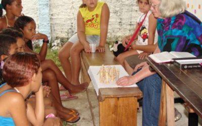 Story # 1 – Celebrating Ron & Debby's 10-Year Brazil Anniversary