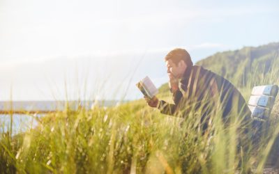 5 Mission-minded Books to Read