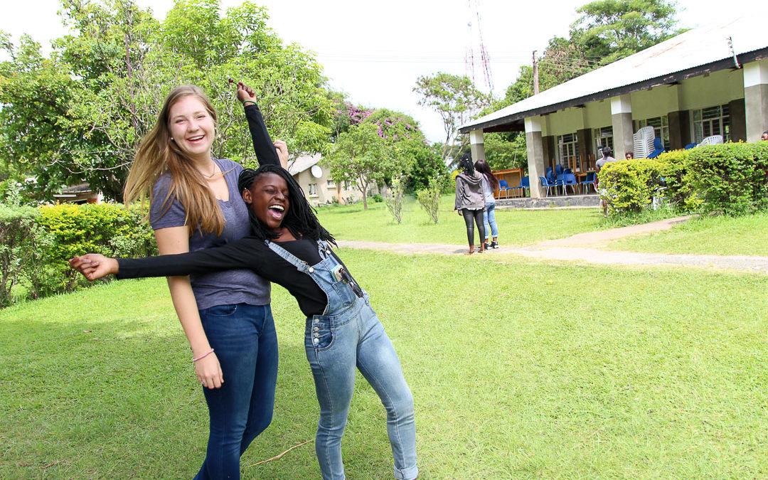 5 Things Young Adults Should Know about Serving as a Missionary