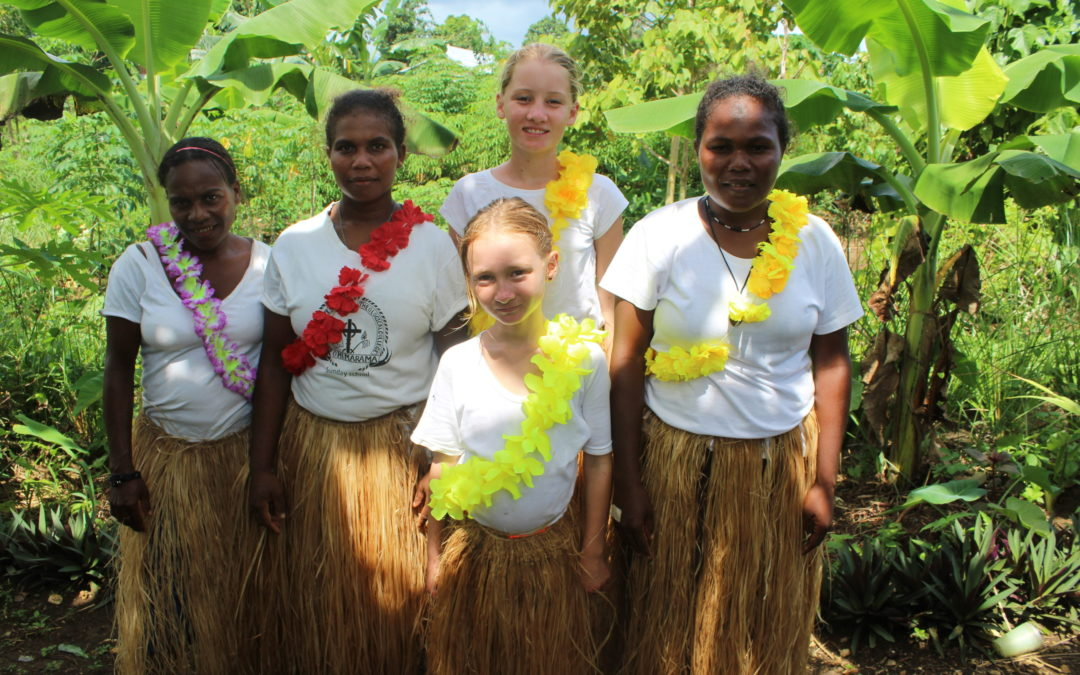 Growing Up in the Solomons: Part 2