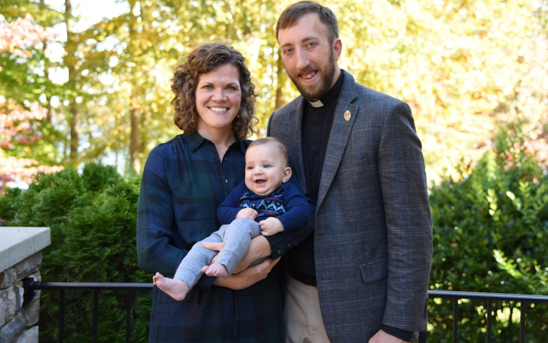 Missionary Mom: Stephie Van Wagenen