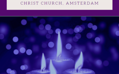 Advent Devotionals for all ages from SAMS Missionaries
