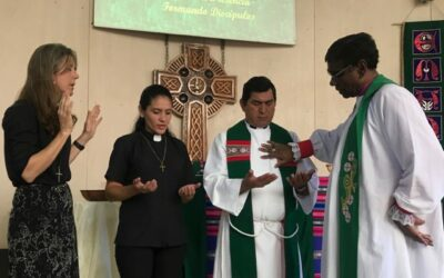 "A Bolivian church is the ""Salt and Light"" of Christ across their city"