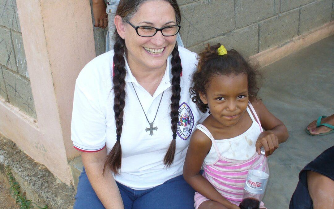 Growing Grace in San Lorenzo