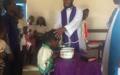 Amidst Madagascar famine, over one thousand people baptized into new life