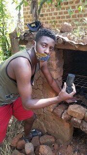 Douglas' char briquettes business